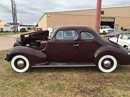 1938 Packard Super 8 for sale 100813706